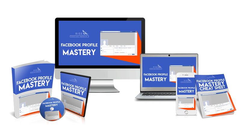 Facebook Profile Mastery 1