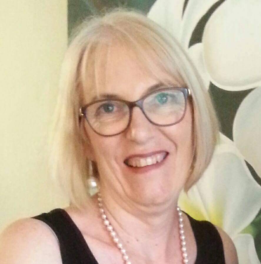 Sandra Spence