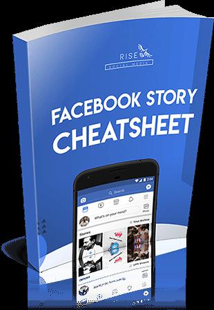 Facebook stories training