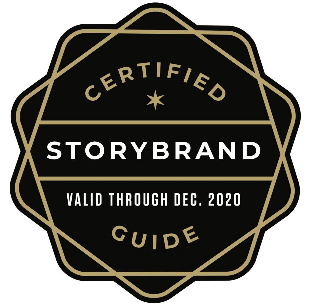 storybrand guide australia